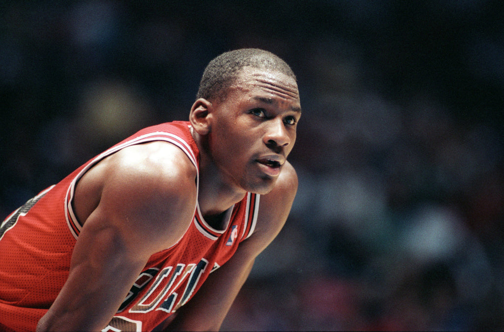 The Last Dance Official Trailer (2018) Michael Jordan Netflix Documentary HD