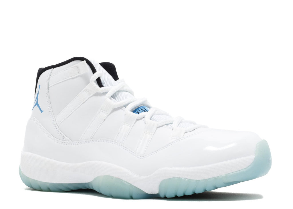"AIR JORDAN 11 RETRO ""LEGEND BLUE"""