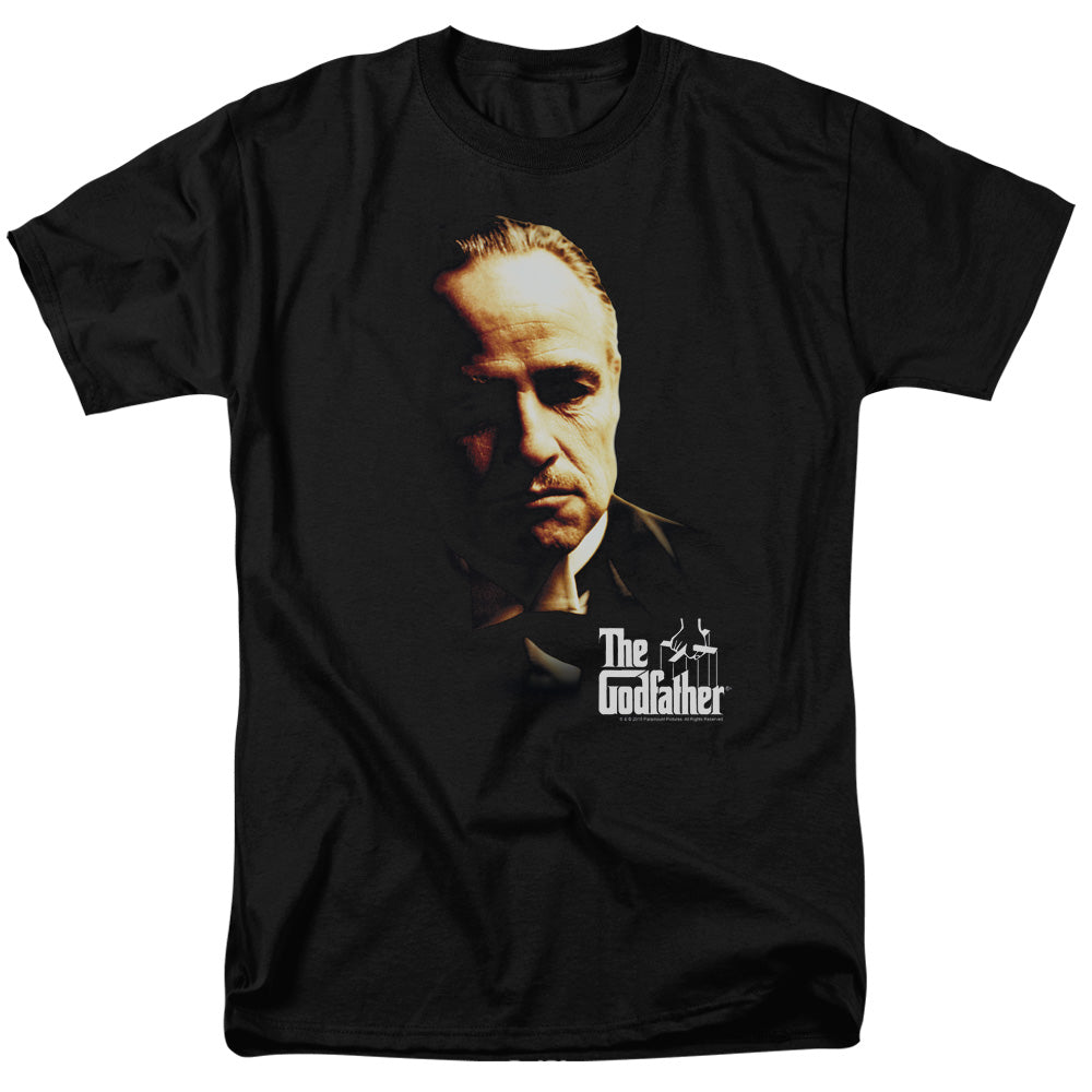 Godfather - Don Vito Short Sleeve Adult 18/1