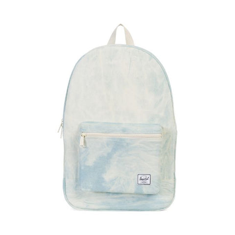 Herschel Daypack in Bleach Denim