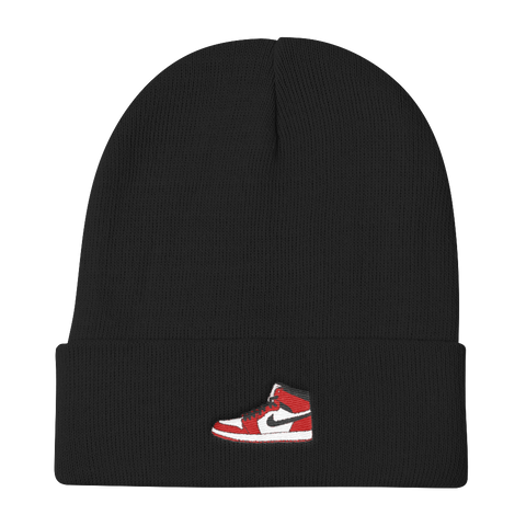 """OG Chicago"" Beanies (Various Colors)"