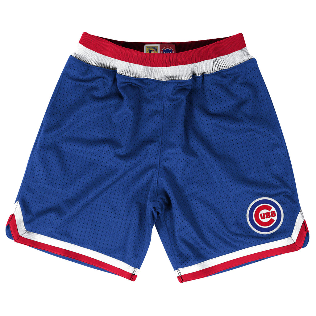 Chicago Cubs Playoff Win Shorts