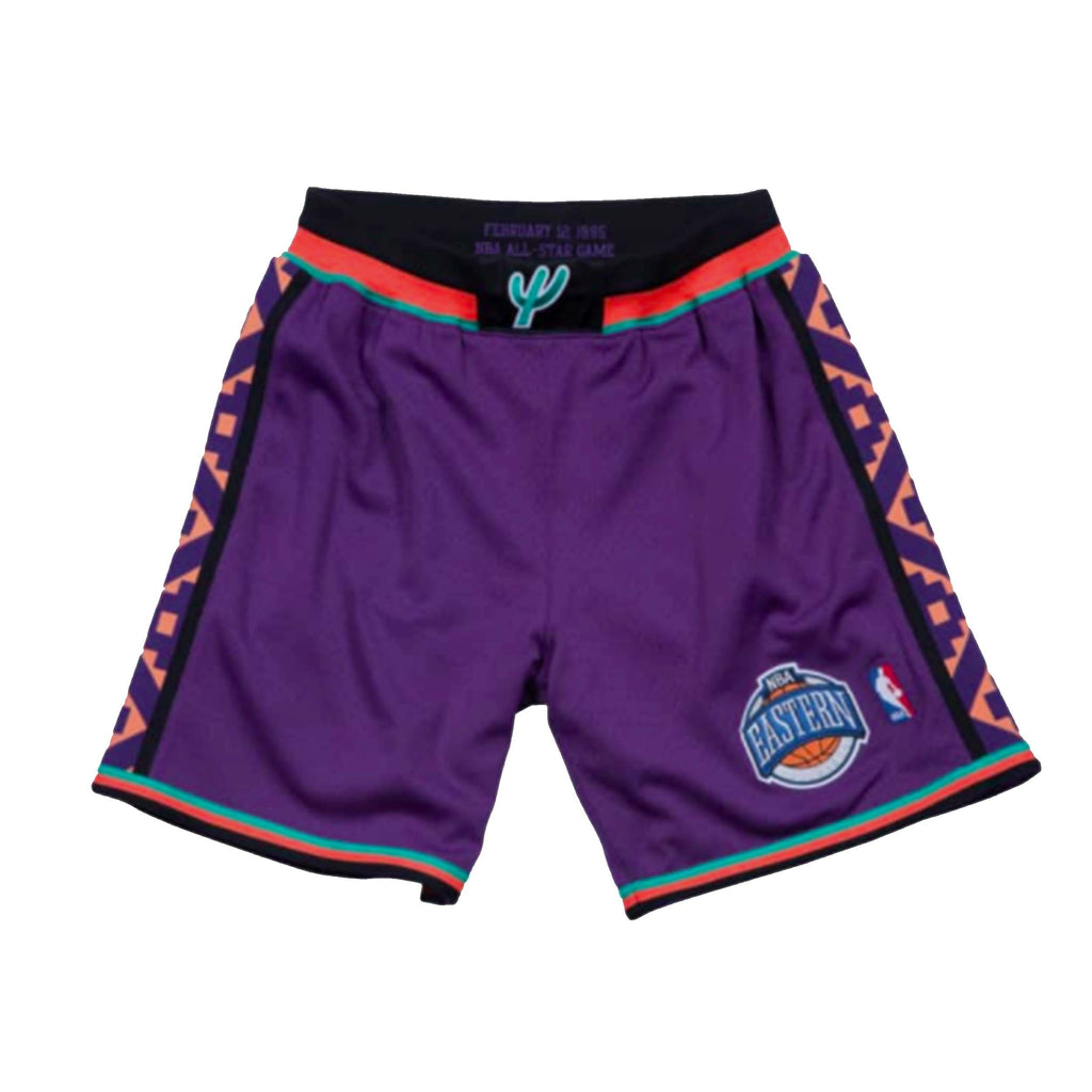 Mitchell & Ness 1995 All Star East Authentic Shorts