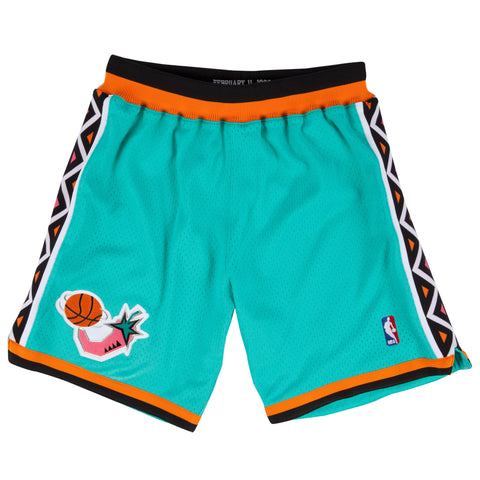 1996 NBA All Star Game NBA Authentic Shorts