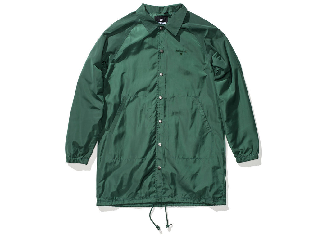 Undefeated 3rd Quarter Jacket In Green