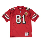 Mitchell & Ness Terrell Owens Authentic Jersey 1996 San Francisco 49ers