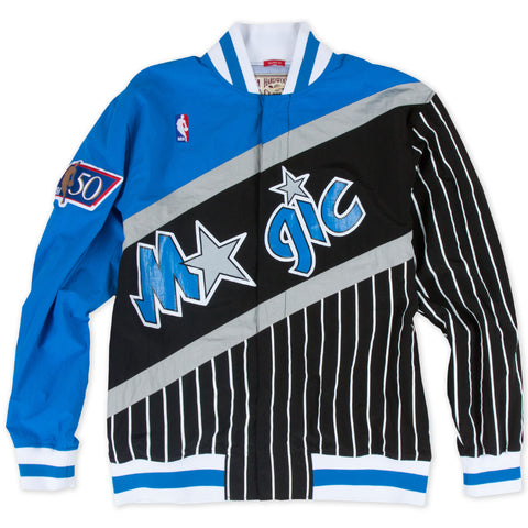 Mitchell & Ness Orlando Magic 1996-97 NBA Authentic Warm Up Jacket