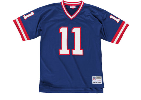 Mitchell & Ness Phil Simms 1986 Replica Jersey New York Giants In Royal