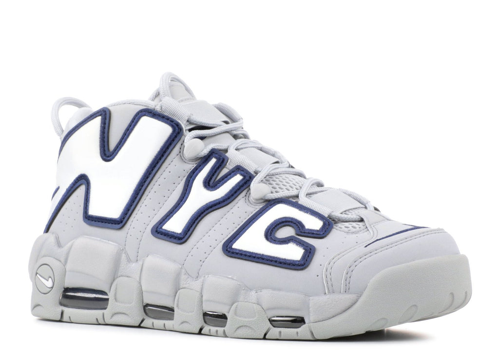 "AIR MORE UPTEMPO NYC QS ""NYC"""