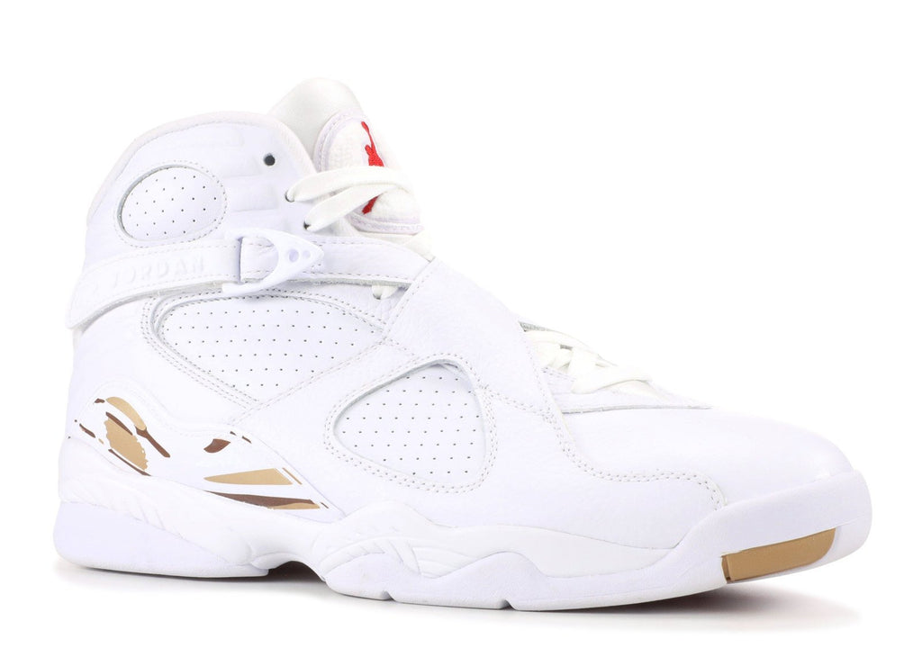 "AIR JORDAN 8 RETRO OVO ""OVO"""