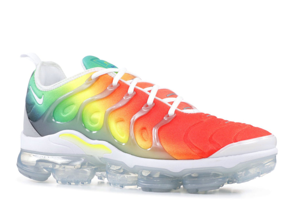 Nike Air VaporMax Plus Rainbow
