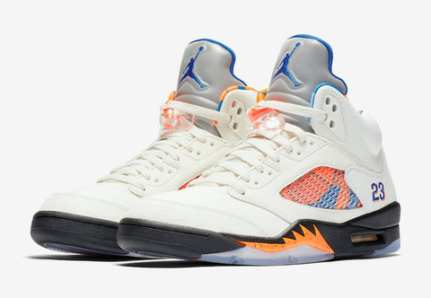 Men's Air Jordan 5 International Flight