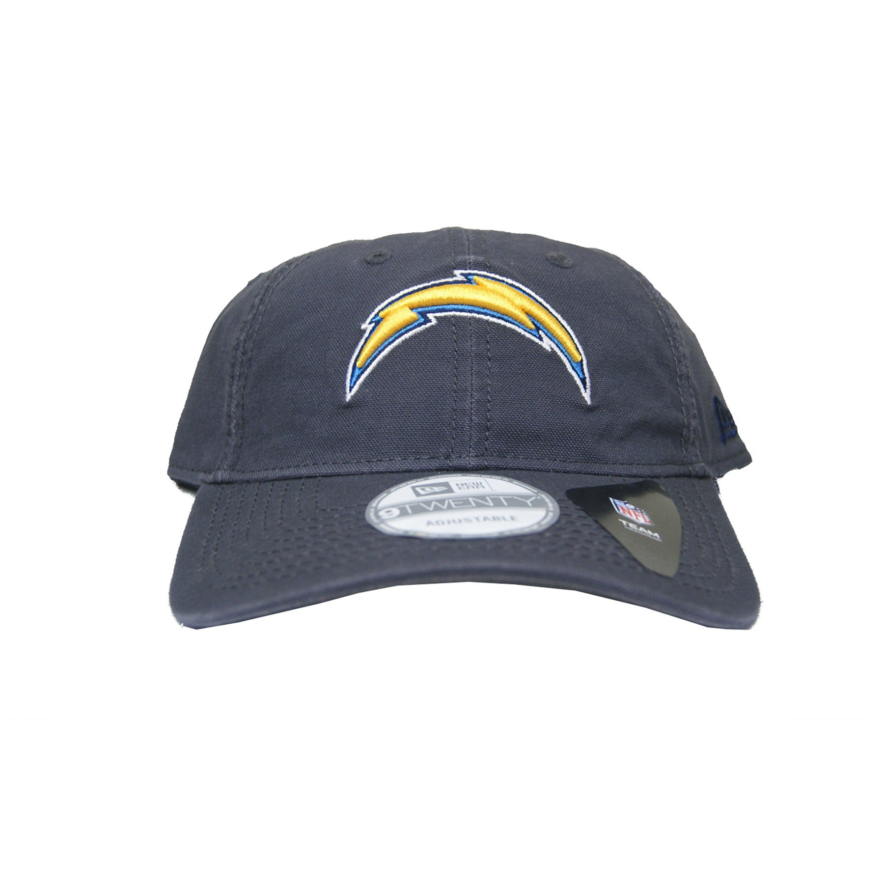 New Era San Diego Chargers Nfl Shore Hat In Grey