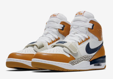 Men's Jordan Legacy 312 Trainer 3 Medicine Ball