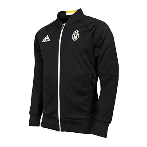 Adidas Juventus Home Anthem 2016 2017 Jacket