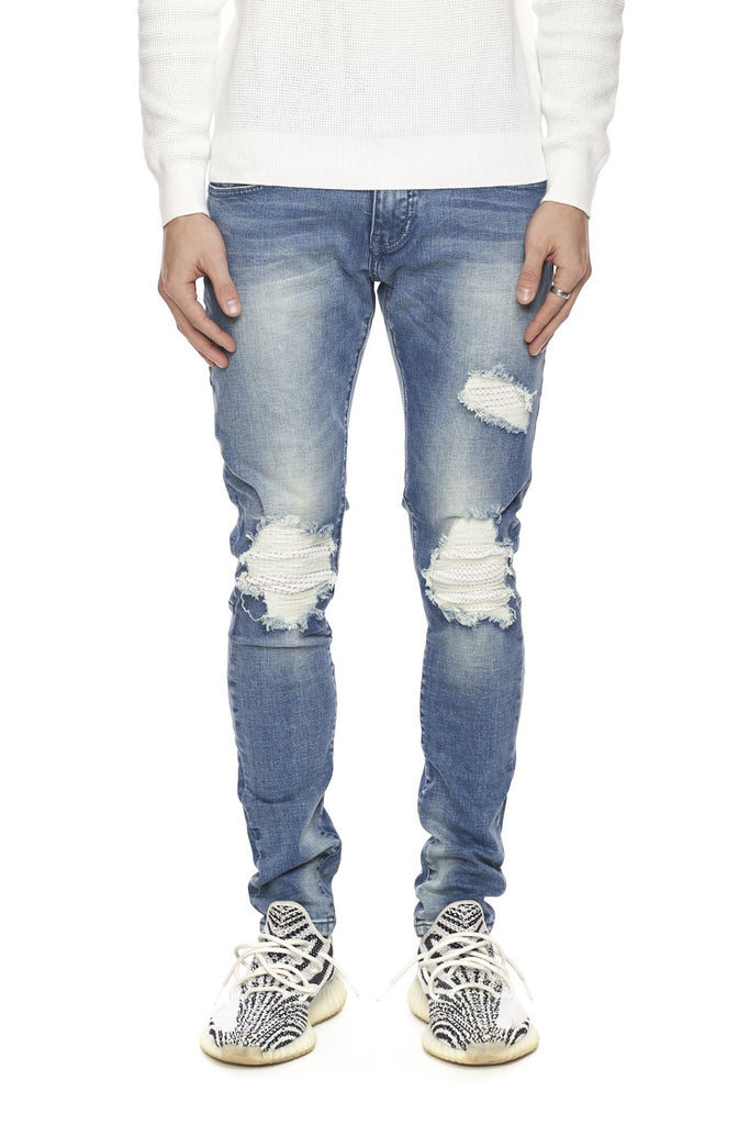 Thermal 2.0 Denim Jeans