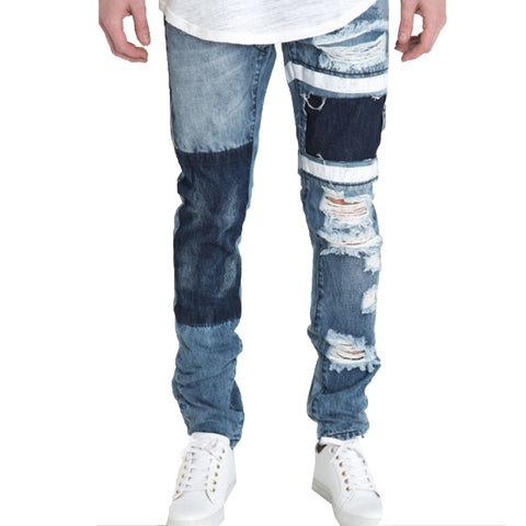 Embellish NYC Lewis Denim Jeans