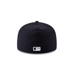 "New Era New York Yankees ""GREY BOTTOM"" 59Fifty Fitted Cap"