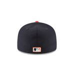 "New Era Detroit Tigers ""GREY BOTTOM"" 59Fifty Fitted Cap"
