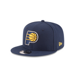 New Era Indiana Pacers NBA 9Fifty Snapback