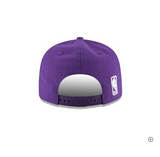 New Era Los Angeles Lakers NBA 9Fifty Snapback