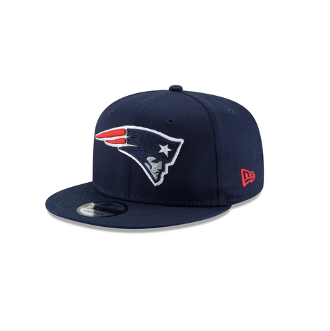 New Era New England Patriots NFL 9Fifty Snapback