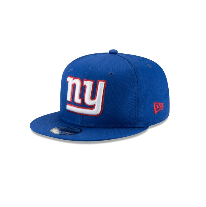 New Era New York Giants NFL 9Fifty Snapback