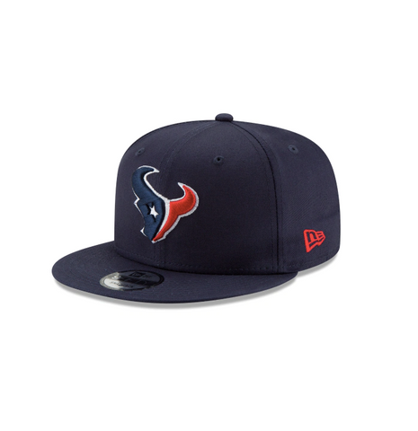 New Era Houston Texans NFL 9Fifty Snapback