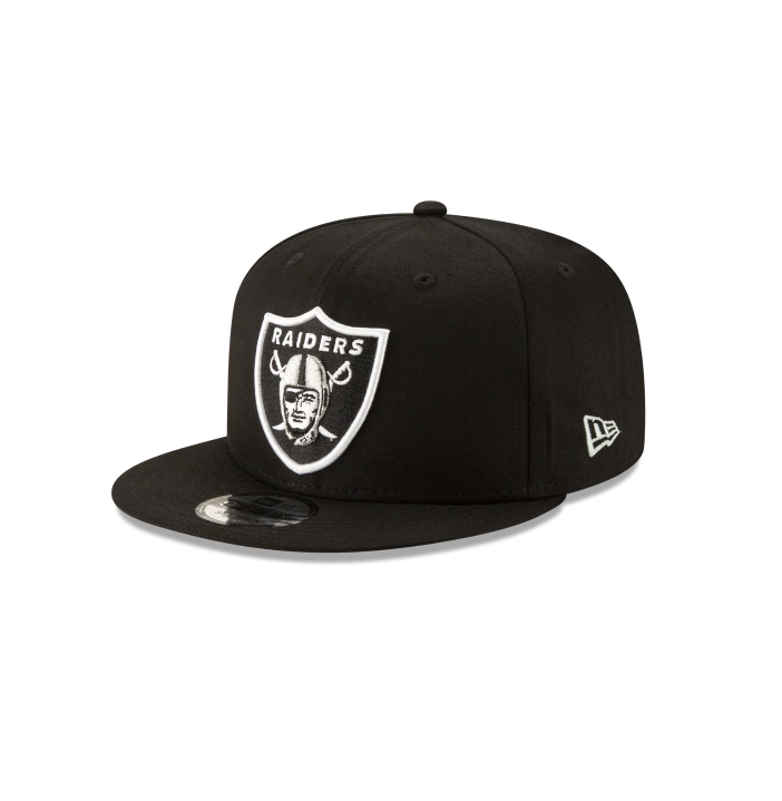 New Era Oakland Raiders NFL 9Fifty Snapback