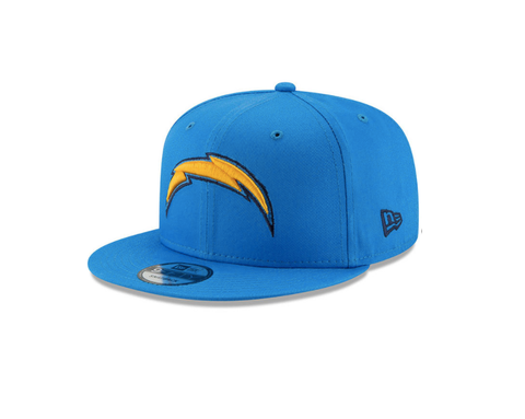 New Era San Diego Chargers NFL 9Fifty Snapback