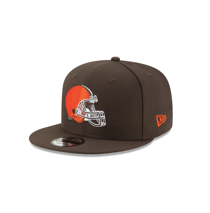 New Era Cleveland Browns NFL 9Fifty Snapback