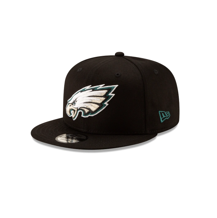 New Era Philadelphia Eagles NFL 9Fifty Snapback