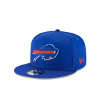 New Era Buffalo Bills NFL 9Fifty Snapback