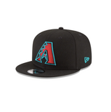 New Era Arizona Diamondbacks MLB Basic 9Fifty Snapback