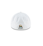 New Era Miami Marlins 49FORTY Core Fit Cap