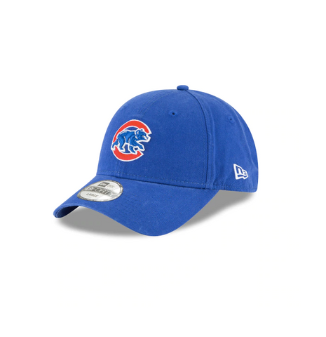 New Era Chicago Cubs 49FORTY Core Fit Cap