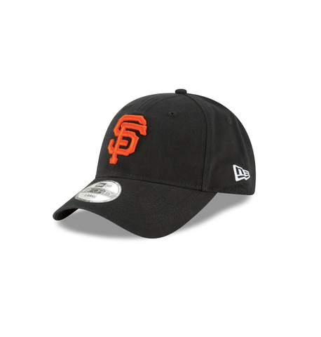 New Era San Francisco Giants 49FORTY Core Fit Cap