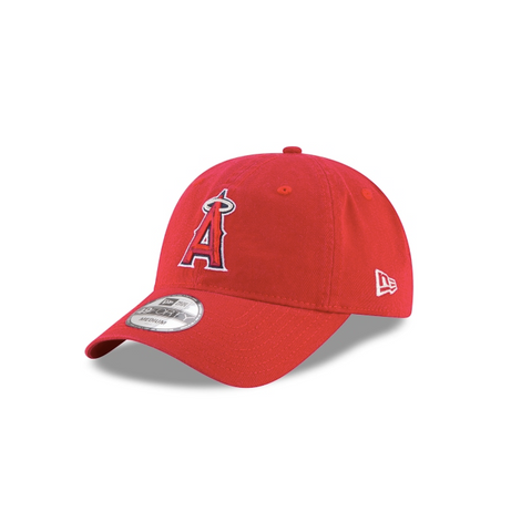New Era Los Angeles Angels 49FORTY Core Fit Cap