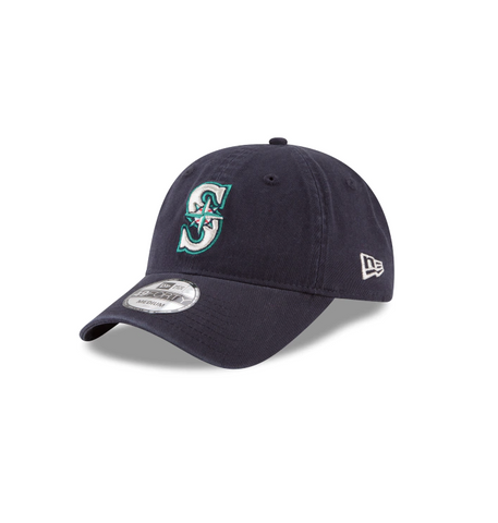 New Era Seattle Mariners 49FORTY Core Fit Cap