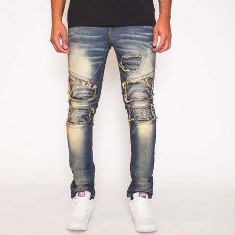 Golden Denim The Covert London Jeans
