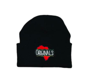 Originals Motherland Beanies (Various Colors)