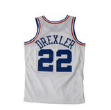 Mitchell & Ness Clyde Drexler 1989 West Swingman Jersey NBA All-Star