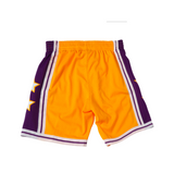 Mitchell & Ness 1972 West Swingman Shorts NBA All-Star