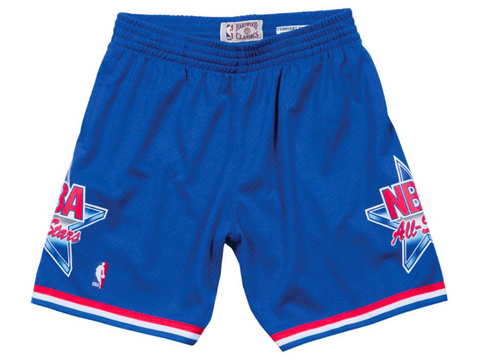 Mitchell & Ness 1993 East Swingman Shorts NBA All-Star