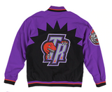 Mitchell & Ness Toronto Raptors 1995-1996 NBA Authentic Warm Up Jacket