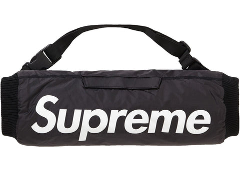 Supreme Hand Warmer in Black