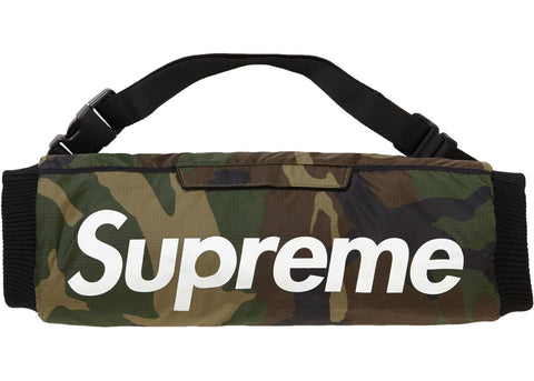 Supreme Hand Warmer in Camo