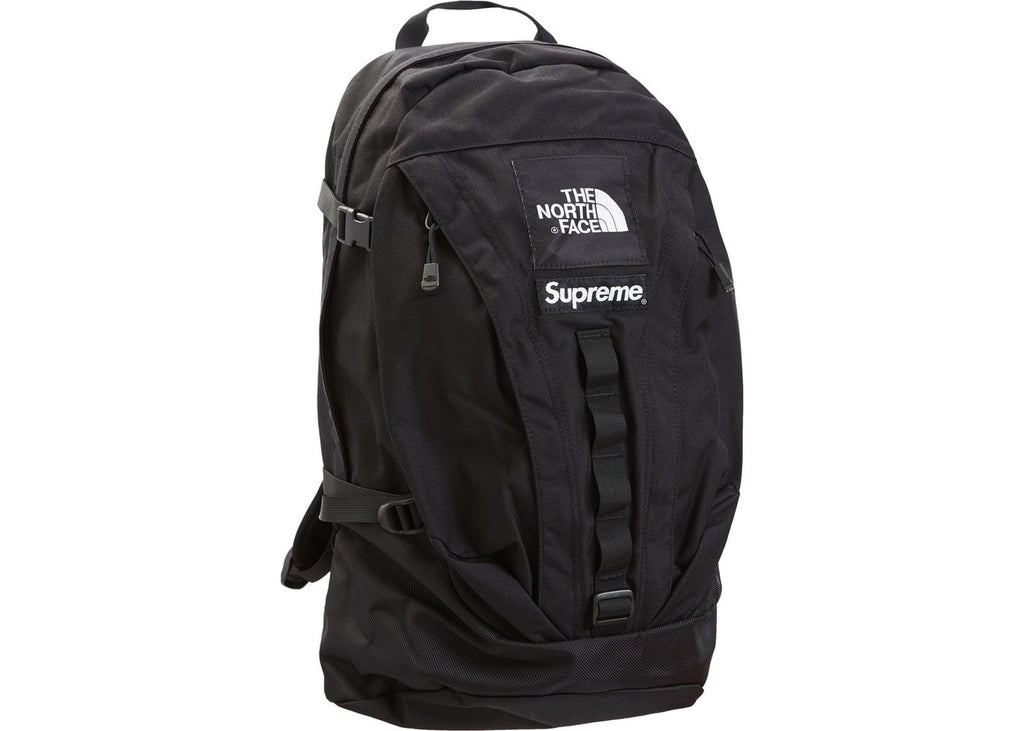 Supreme The North Face Expedition Backpack in Black