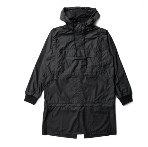 Publish Achille Jacket In Black
