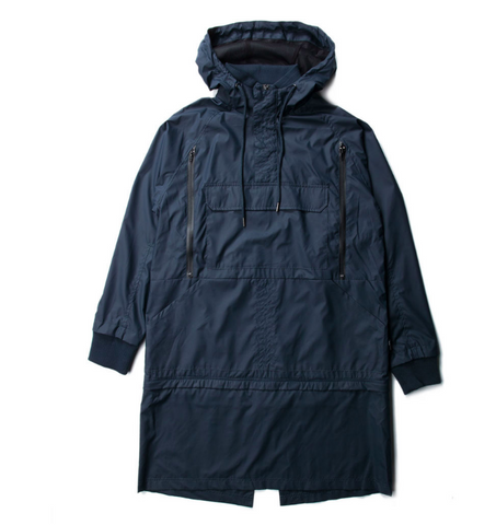 Publish Achille Jacket In Navy